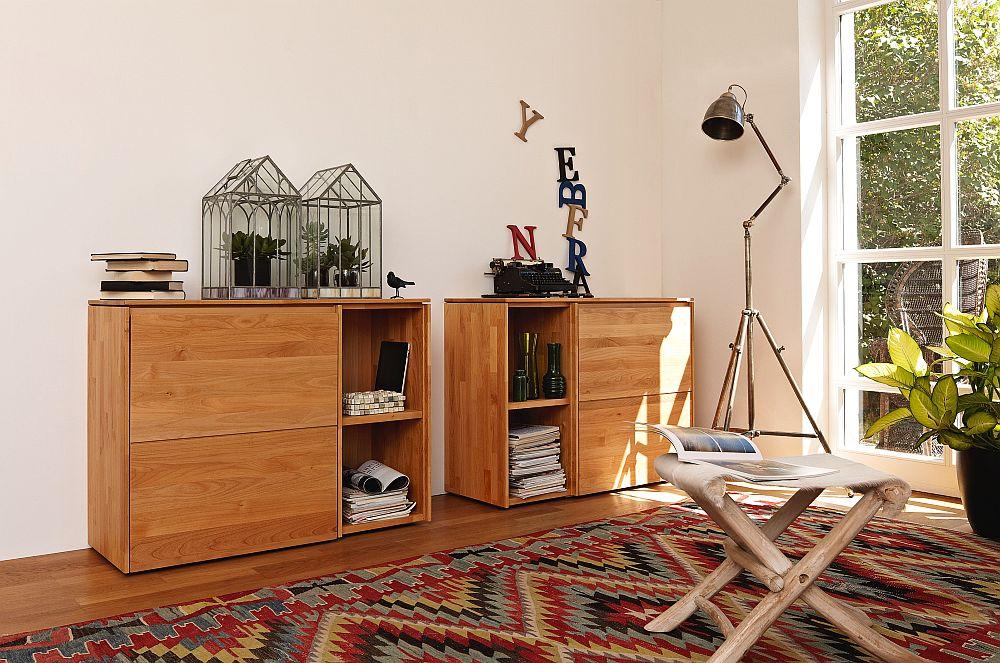 adelaparvu.com despre mobila din lemn masiv, colectia now no16 Huelsta (12)