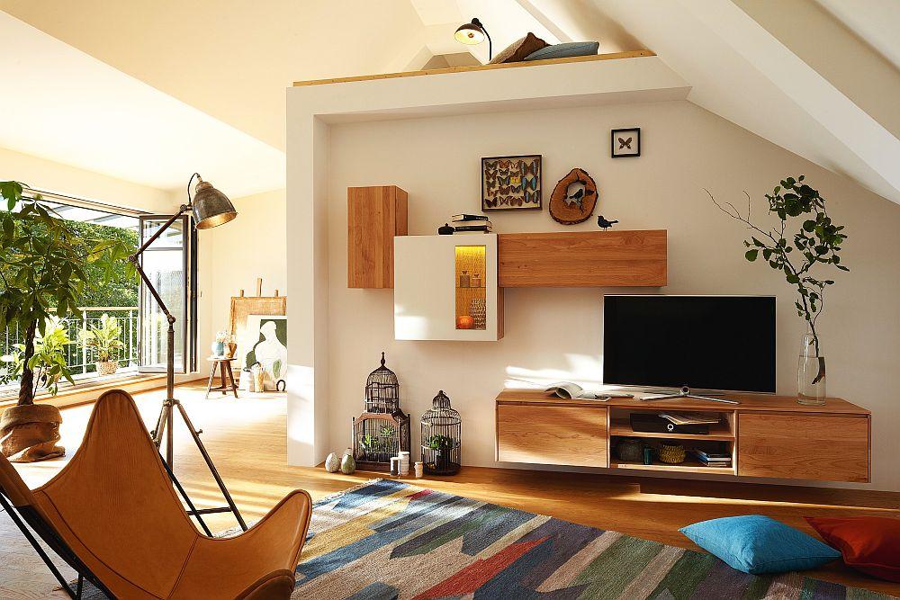adelaparvu.com despre mobila din lemn masiv, colectia now no16 Huelsta (15)
