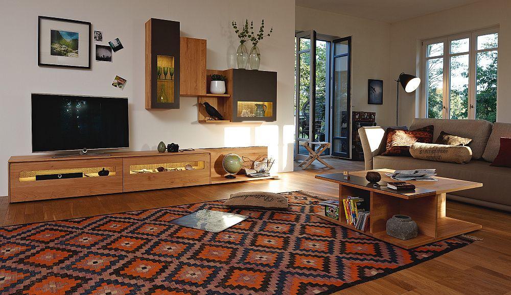 adelaparvu.com despre mobila din lemn masiv, colectia now no16 Huelsta (16)