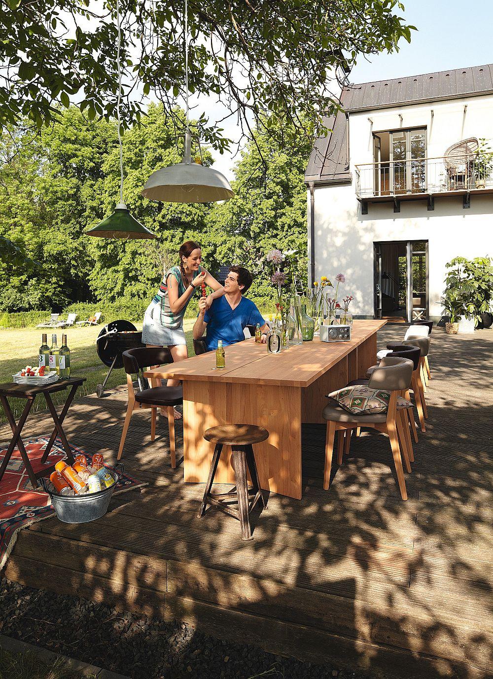 adelaparvu.com despre mobila din lemn masiv, colectia now no16 Huelsta (21)