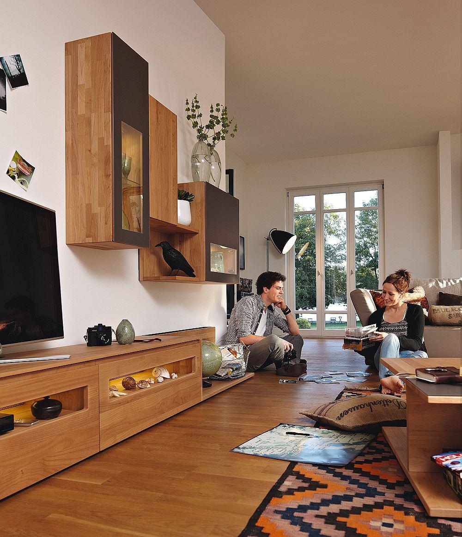 adelaparvu.com despre mobila din lemn masiv, colectia now no16 Huelsta (22)