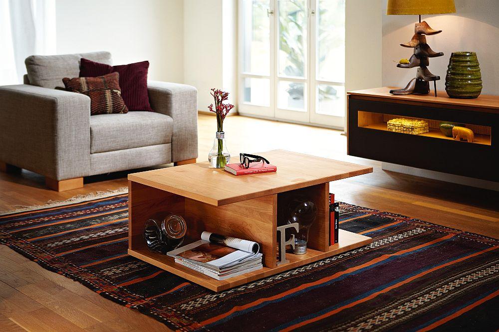 mobil modular din lemn masiv da perfect i la bloc i. Black Bedroom Furniture Sets. Home Design Ideas