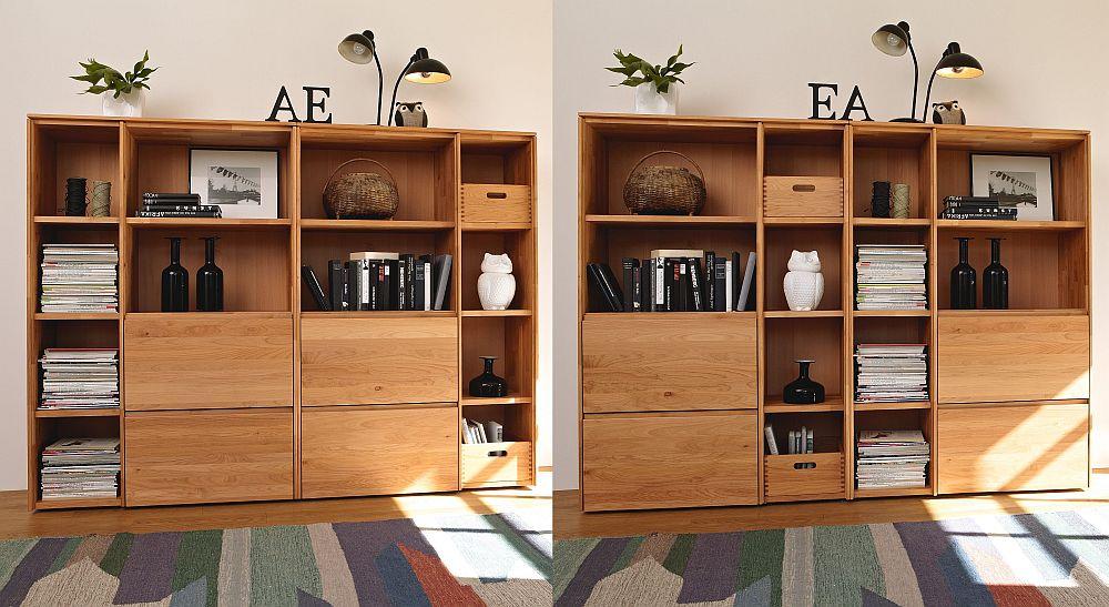adelaparvu.com despre mobila din lemn masiv, colectia now no16 Huelsta (30)
