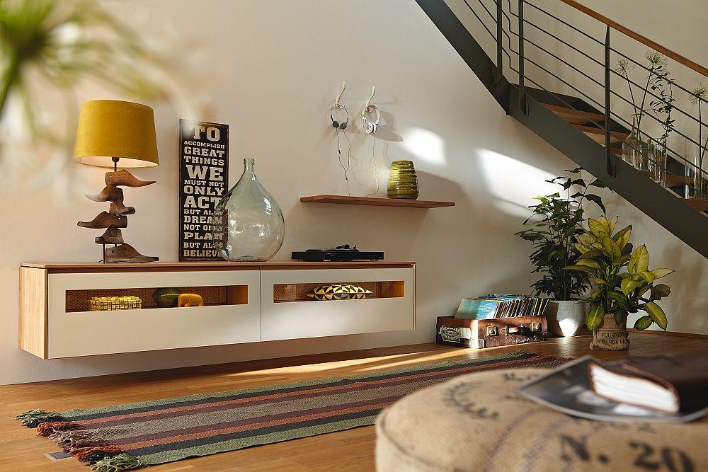 adelaparvu.com despre mobila din lemn masiv, colectia now no16 Huelsta (7)