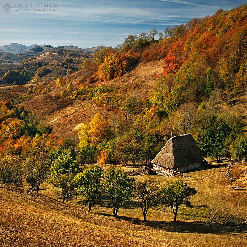 adelaparvu.com despre peisaje din Romania, Foto Adrian Petrisor (1)