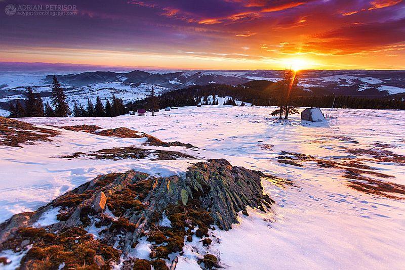 adelaparvu.com despre peisaje din Romania, Foto Adrian Petrisor (18)