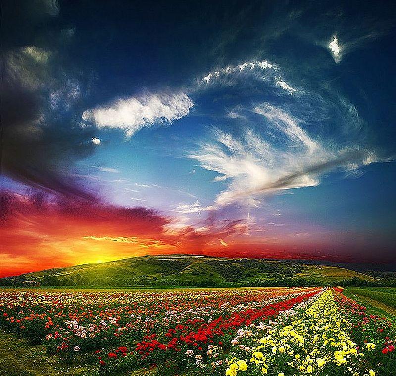 adelaparvu.com despre peisaje din Romania, Foto Adrian Petrisor