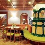 adelaparvu.com despre restaurant Mosaik si Hotel  Sonnenhof Suceava, Foto George Boicu (3)