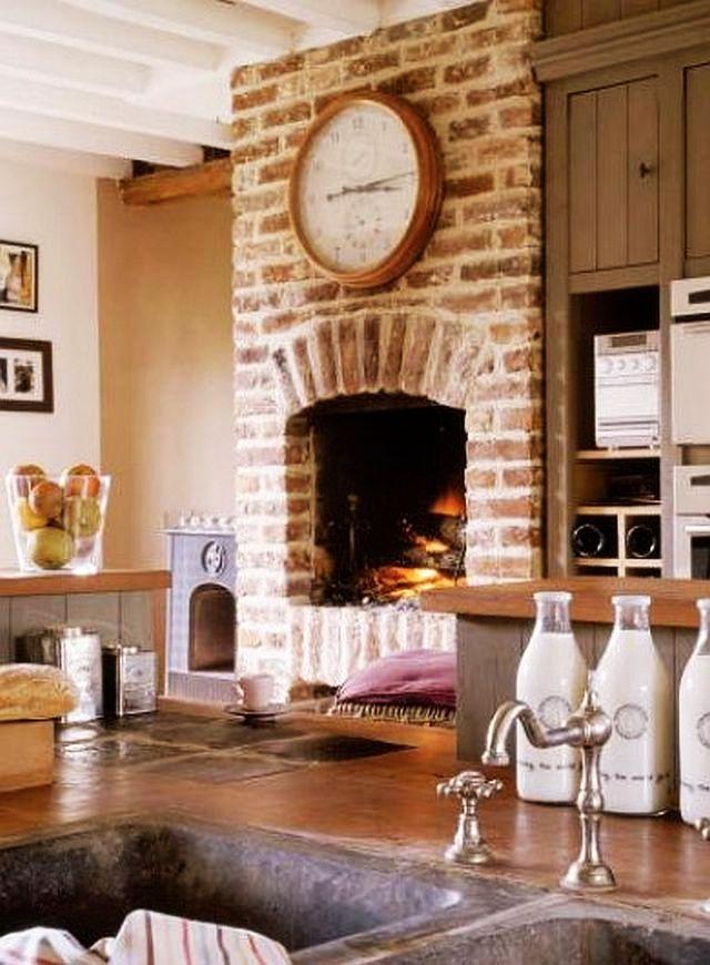 adelaparvu.com despre sopron transformat in casa rustica, Foto Christophe Rouffio  (10)
