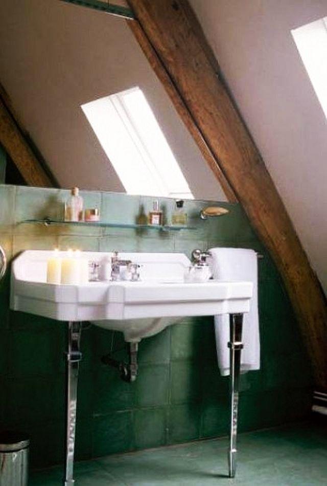 adelaparvu.com despre sopron transformat in casa rustica, Foto Christophe Rouffio  (16)