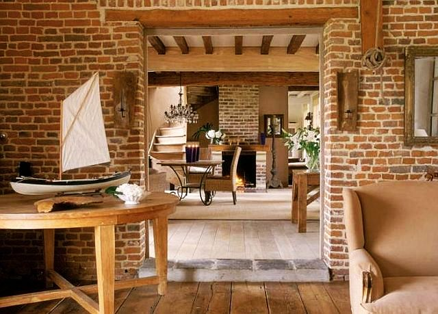 adelaparvu.com despre sopron transformat in casa rustica, Foto Christophe Rouffio  (2)