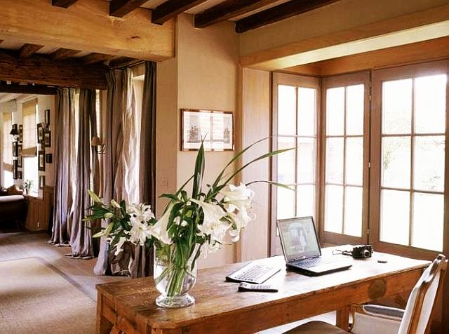 adelaparvu.com despre sopron transformat in casa rustica, Foto Christophe Rouffio  (5)