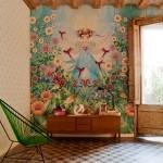 adelaparvu.com despre tapete colorate si unicate create de Catalina Estrada, Foto  (11)