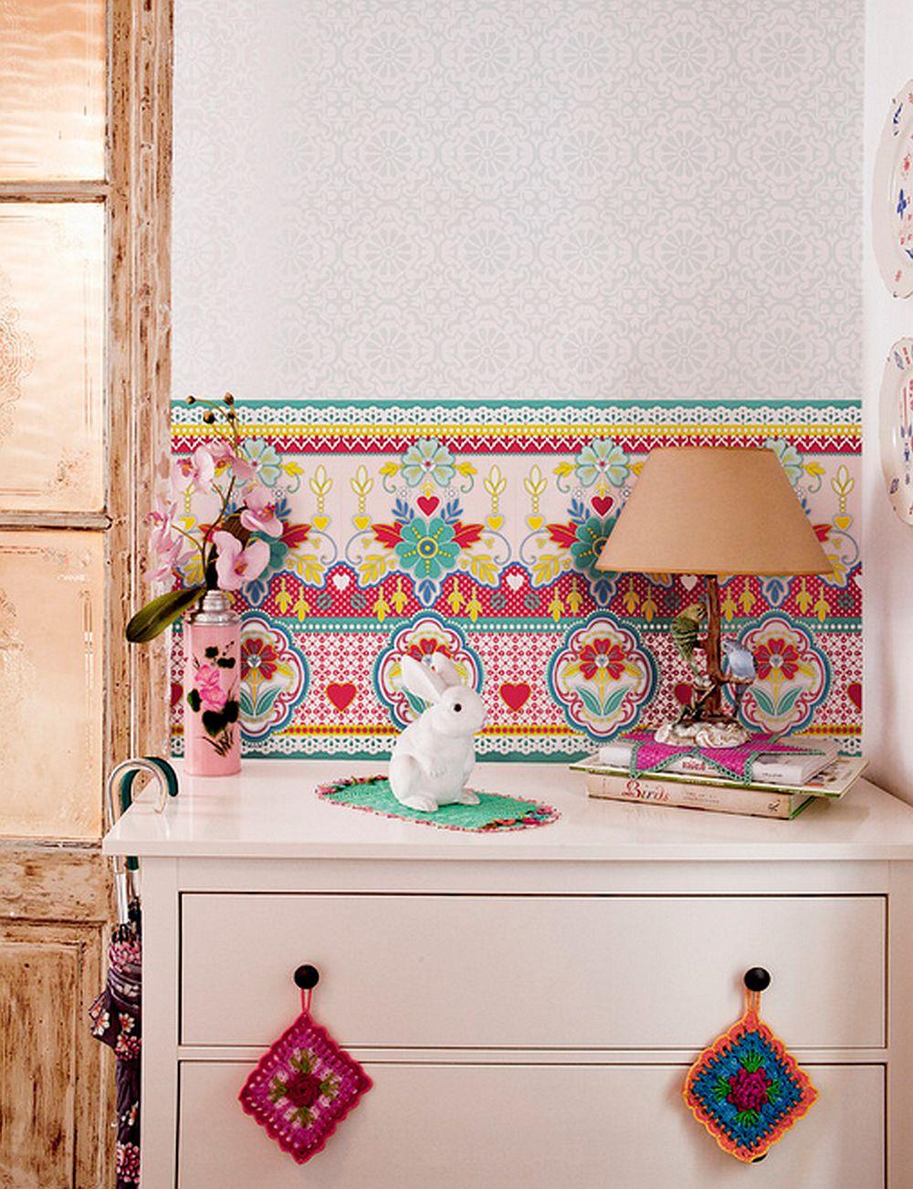adelaparvu.com despre tapete colorate si unicate create de Catalina Estrada, Foto  (6)