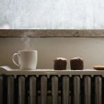 adelaparvu.com despre tava din ceramica pentru calorifer Natural Wave, designer Yoo Byungseok, Foto b201designers (1)