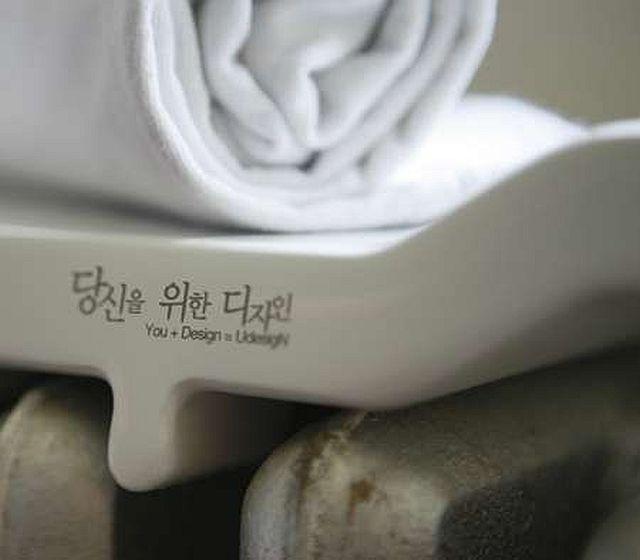 adelaparvu.com despre tava din ceramica pentru calorifer Natural Wave, designer Yoo Byungseok, Foto b201designers (6)