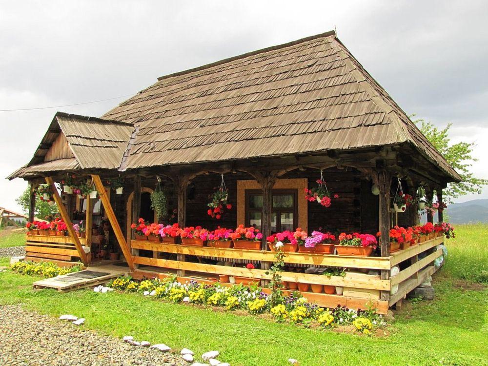 Maramures, Chilie la Schitul Taierea capului Sf. Ioan Botezatorul
