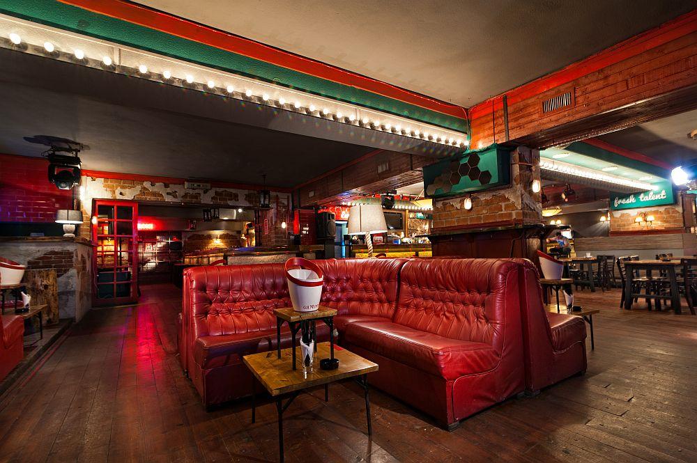 adelaparvu.com despre Old Nick pub Sinaia, designer Radu Savopol, Foto Cristi Iancu (20)