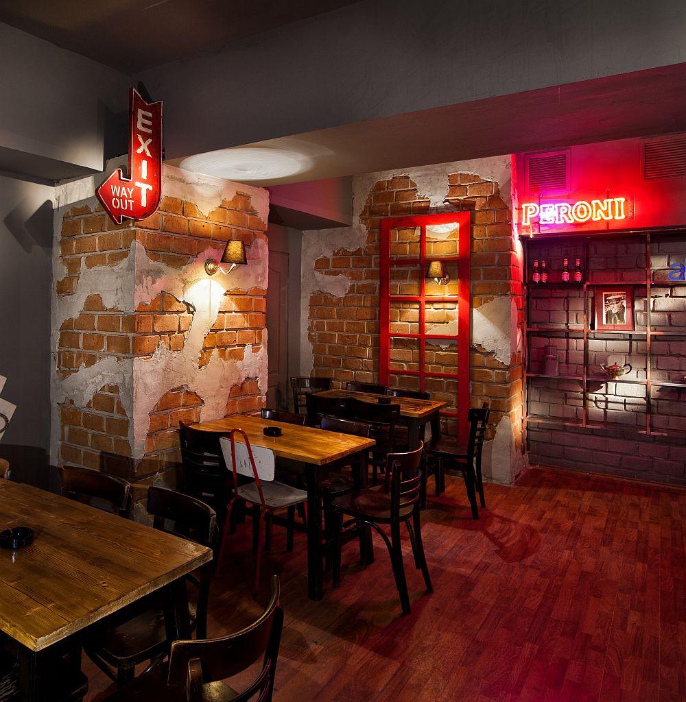 adelaparvu.com despre Old Nick pub Sinaia, designer Radu Savopol, Foto Cristi Iancu (22)