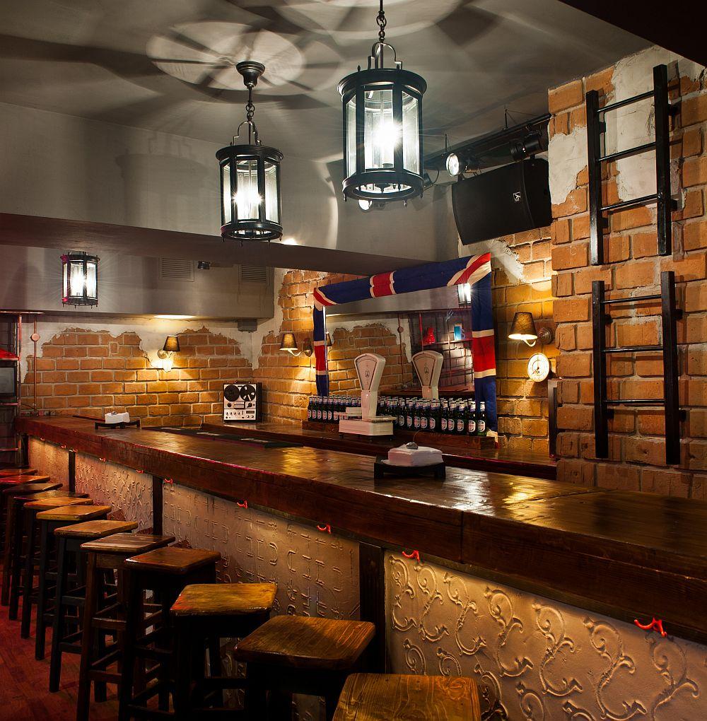 adelaparvu.com despre Old Nick pub Sinaia, designer Radu Savopol, Foto Cristi Iancu (24)