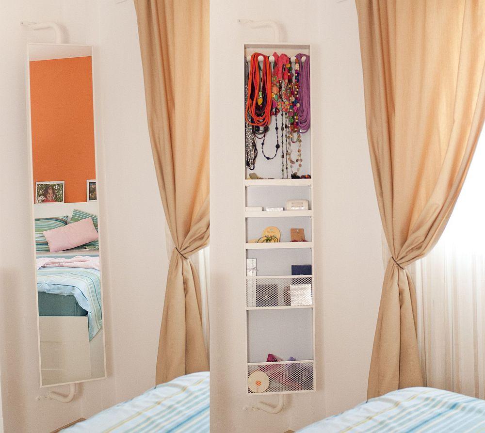 adelaparvu.com despre amenajare colorata intr-un apartament din Bucuresti, designer Aniela Broasca, Foto Dragos Boldea (1)
