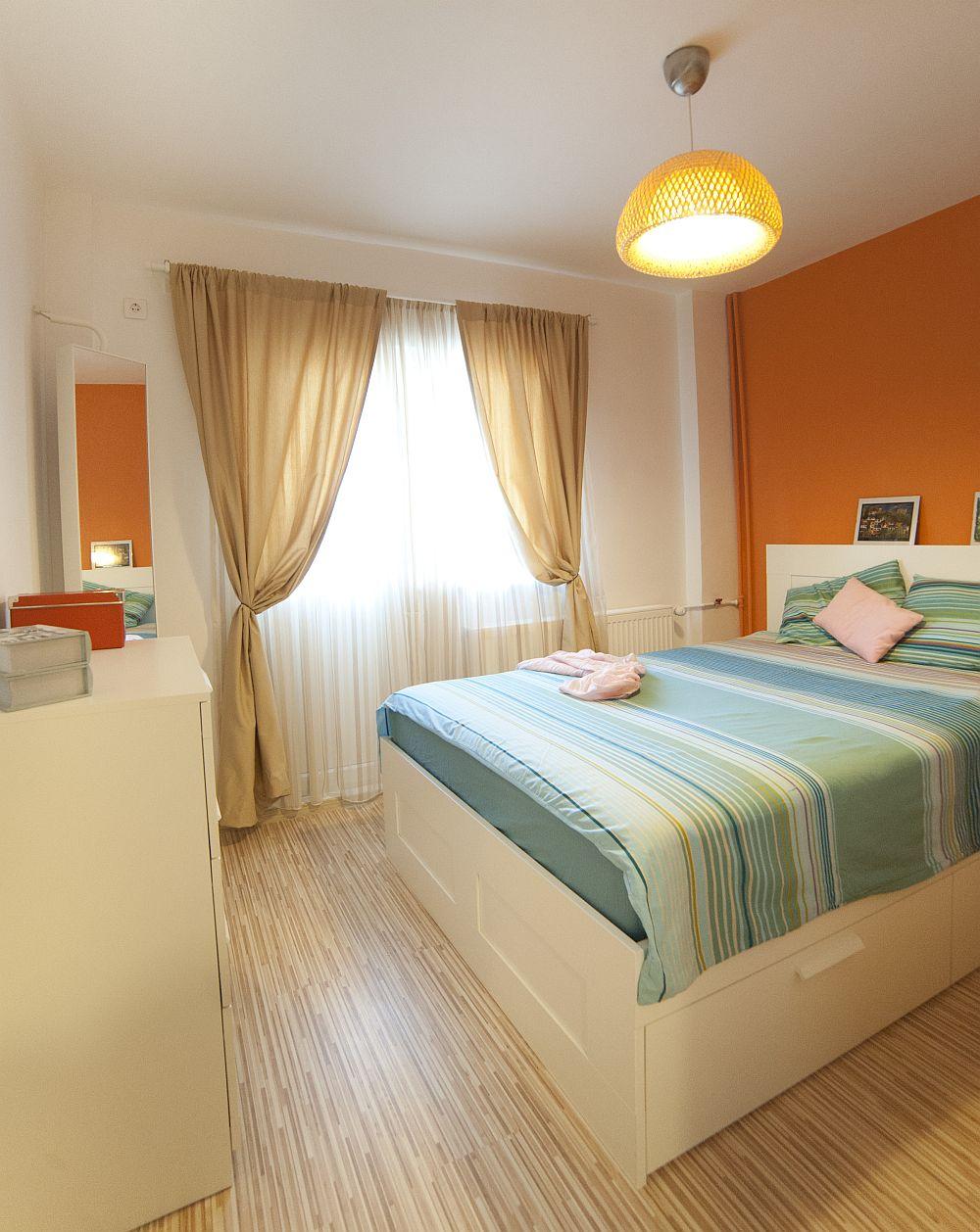 adelaparvu.com despre amenajare colorata intr-un apartament din Bucuresti, designer Aniela Broasca, Foto Dragos Boldea (14)
