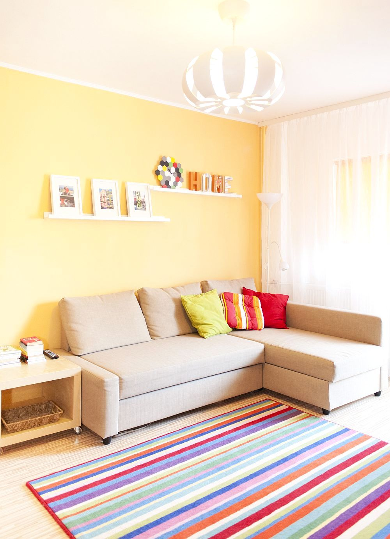 adelaparvu.com despre amenajare colorata intr-un apartament din Bucuresti, designer Aniela Broasca, Foto Dragos Boldea (25)