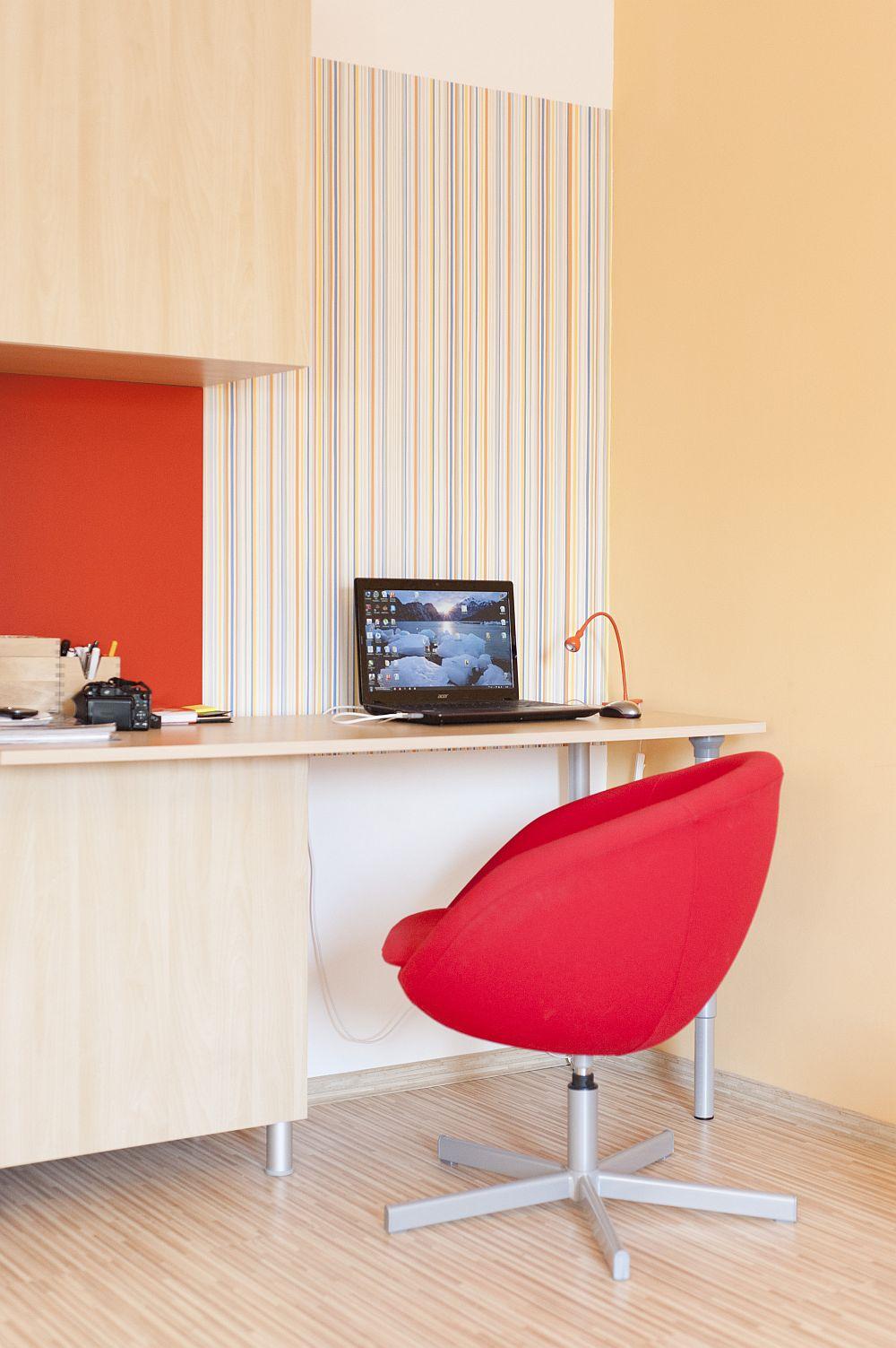 adelaparvu.com despre amenajare colorata intr-un apartament din Bucuresti, designer Aniela Broasca, Foto Dragos Boldea (27)