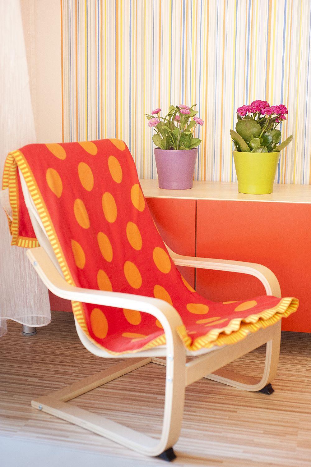 adelaparvu.com despre amenajare colorata intr-un apartament din Bucuresti, designer Aniela Broasca, Foto Dragos Boldea (28)