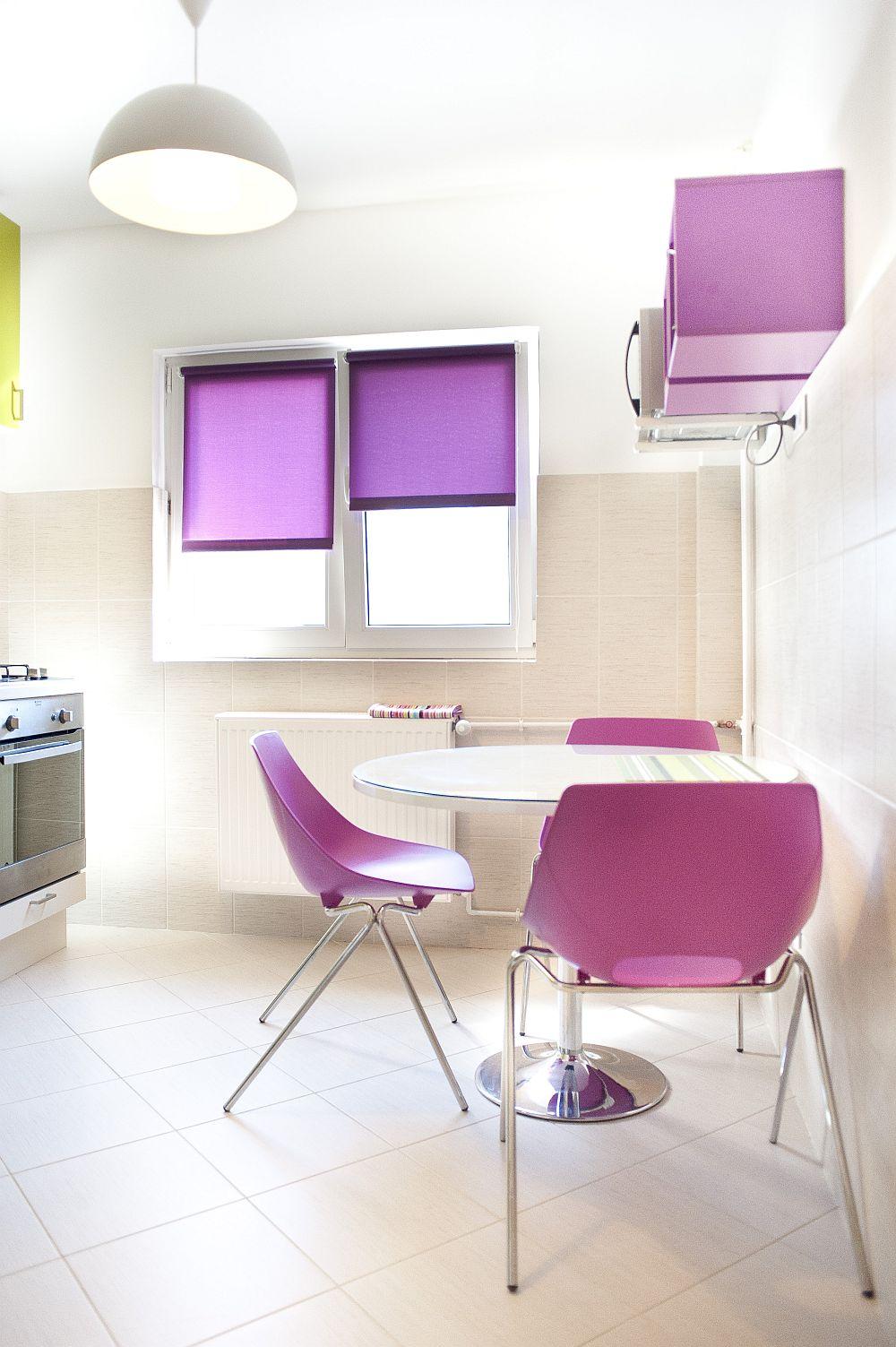 adelaparvu.com despre amenajare colorata intr-un apartament din Bucuresti, designer Aniela Broasca, Foto Dragos Boldea (4)