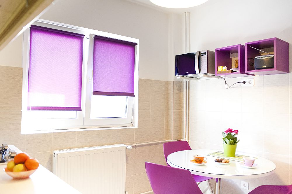 adelaparvu.com despre amenajare colorata intr-un apartament din Bucuresti, designer Aniela Broasca, Foto Dragos Boldea (6)