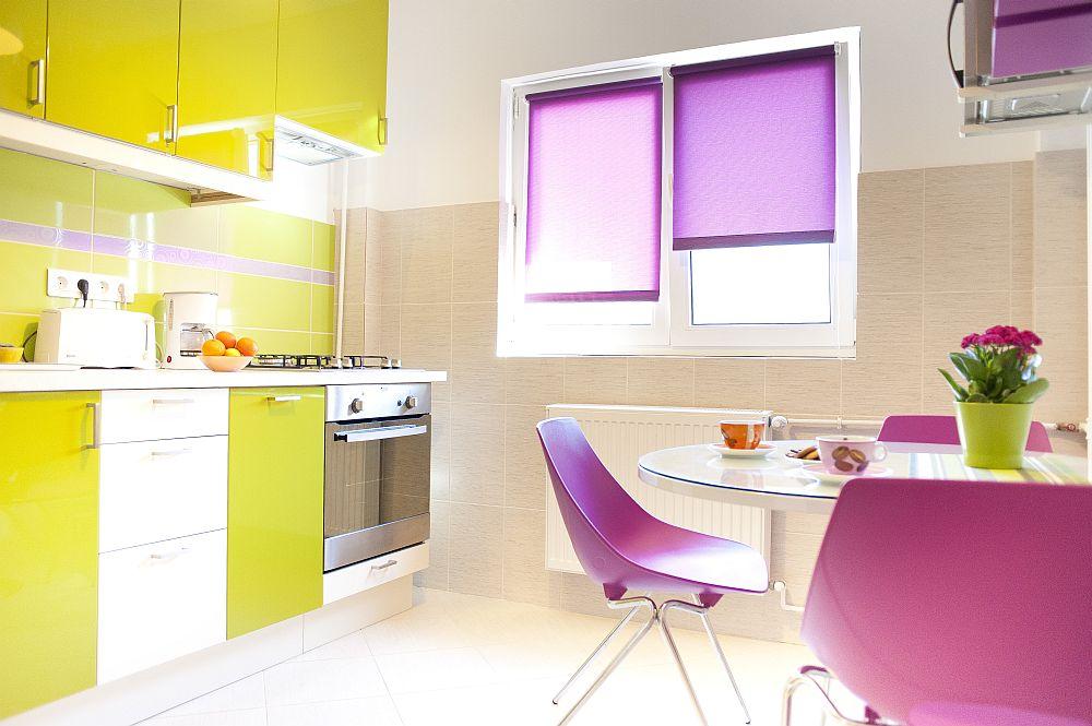 adelaparvu.com despre amenajare colorata intr-un apartament din Bucuresti, designer Aniela Broasca, Foto Dragos Boldea (8)