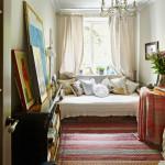 adelaparvu.com despre apartament de doua camere 38 mp, designer Julia Golavskaya  (3)