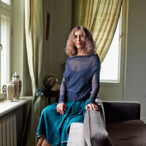 Decoratorul Julia Golavskaya