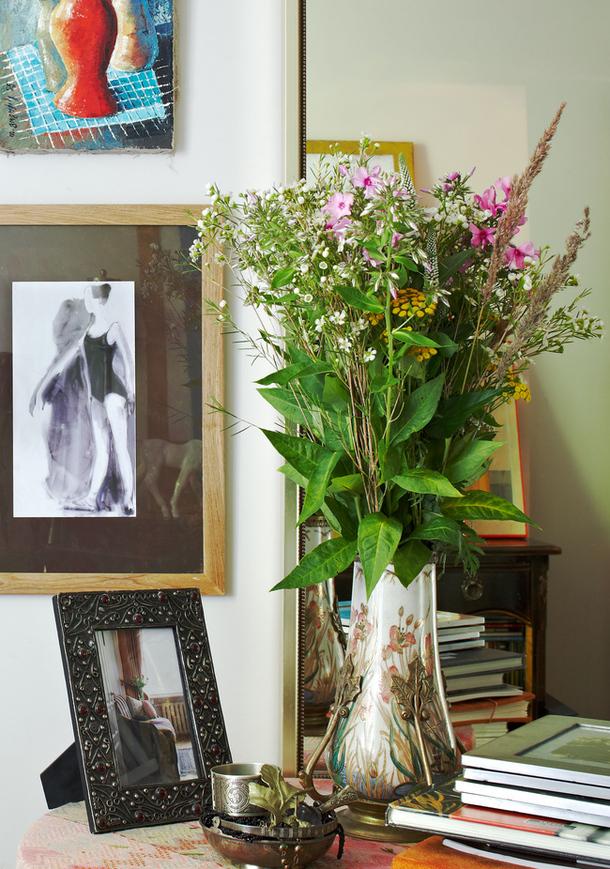 adelaparvu.com despre apartament de doua camere 38 mp, designer Julia Golavskaya  (9)