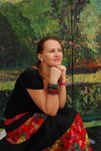 Mirela Traistaru