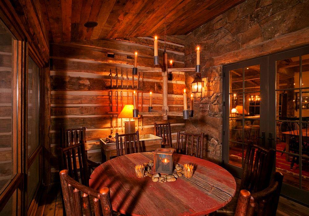 adelaparvu.com despre casa americana, ranch in stil western, arhitect Joe Patrick Robbins, foto Tim Murphy (10)