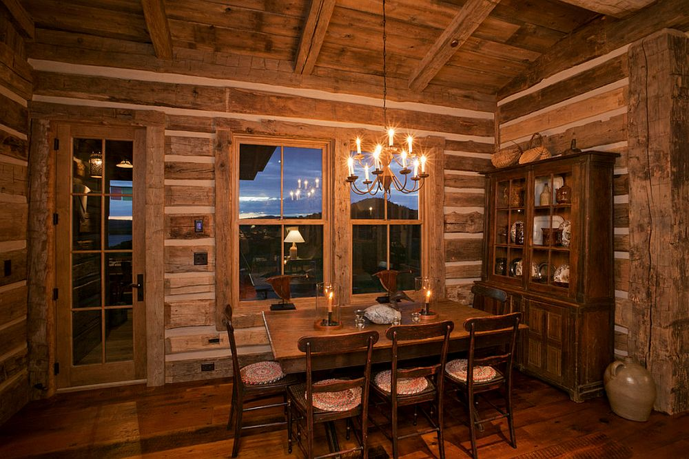 adelaparvu.com despre casa americana, ranch in stil western, arhitect Joe Patrick Robbins, foto Tim Murphy (3)