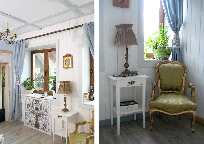 adelaparvu.com despre casa cu gradina in stil romantic, casa Bucuresti, designer Mugur Kreiss (12)