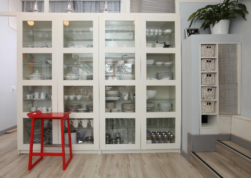 adelaparvu.com despre casa cu gradina in stil romantic, casa Bucuresti, designer Mugur Kreiss (15)