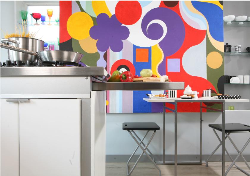 adelaparvu.com despre casa cu gradina in stil romantic, casa Bucuresti, designer Mugur Kreiss (16)
