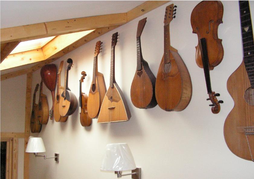 adelaparvu.com despre casa cu gradina in stil romantic, casa Bucuresti, designer Mugur Kreiss (25)
