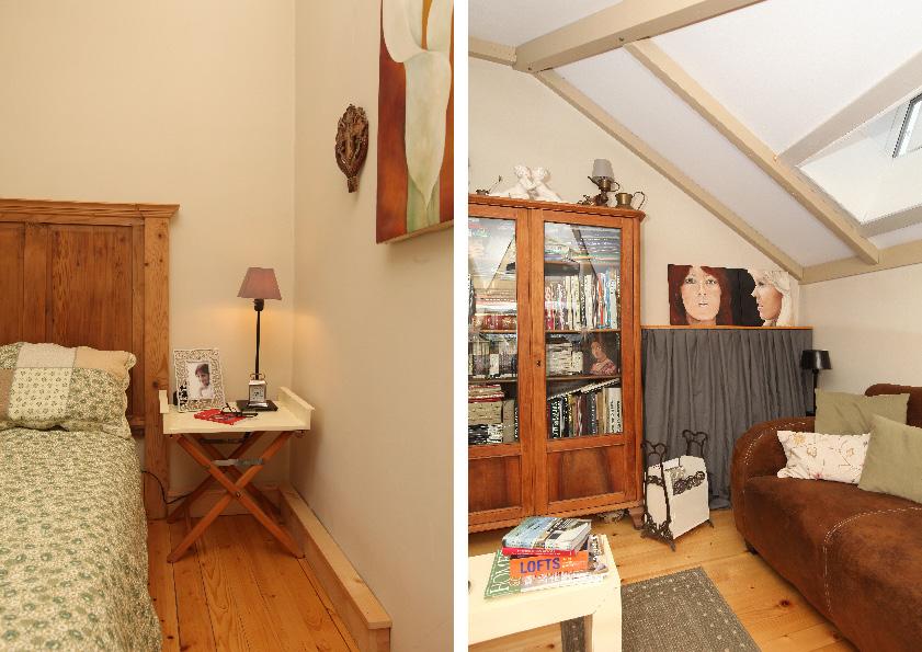 adelaparvu.com despre casa cu gradina in stil romantic, casa Bucuresti, designer Mugur Kreiss (26)