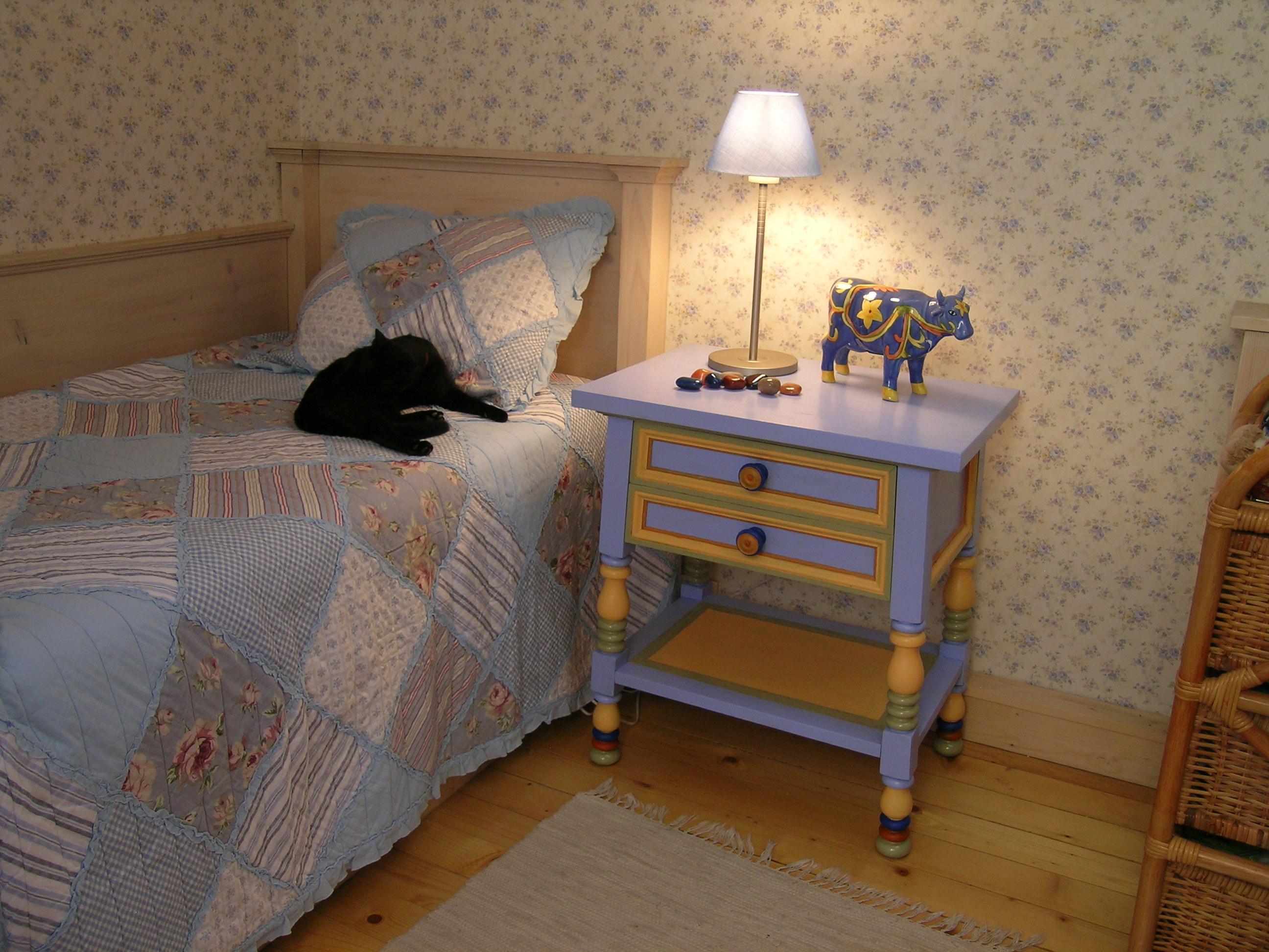 adelaparvu.com despre casa cu gradina in stil romantic, casa Bucuresti, designer Mugur Kreiss (28)