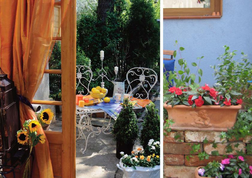 adelaparvu.com despre casa cu gradina in stil romantic, casa Bucuresti, designer Mugur Kreiss (29)