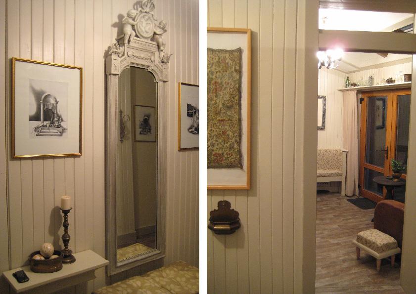adelaparvu.com despre casa cu gradina in stil romantic, casa Bucuresti, designer Mugur Kreiss (5)