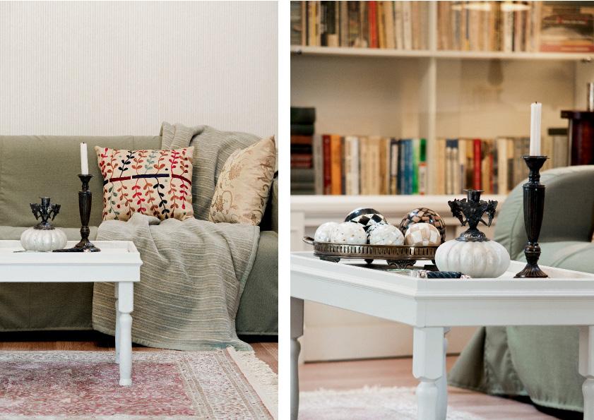 adelaparvu.com despre casa cu gradina in stil romantic, casa Bucuresti, designer Mugur Kreiss (7)