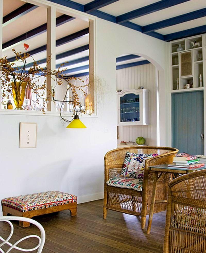 adelaparvu.com despre casa de pictor la tara, artist Juke Hudig, Foto Taverne Agency John Dummer (12)