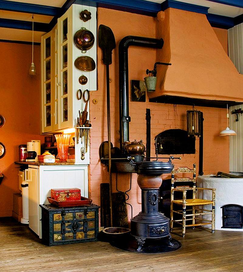 adelaparvu.com despre casa de pictor la tara, artist Juke Hudig, Foto Taverne Agency John Dummer (17)