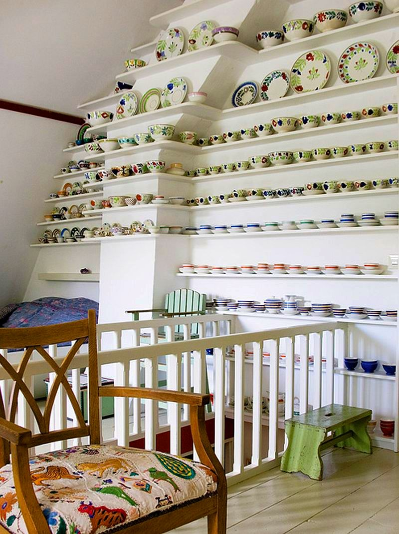 adelaparvu.com despre casa de pictor la tara, artist Juke Hudig, Foto Taverne Agency John Dummer (19)